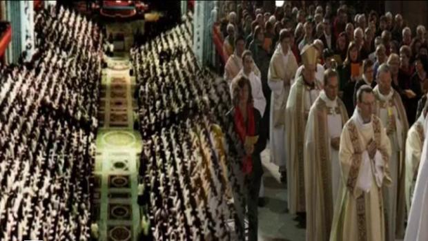 Vatican II et la liturgie