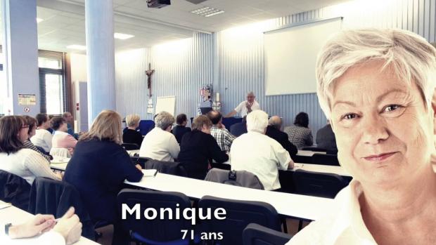 Monique QD