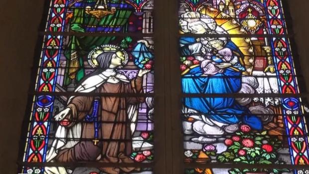 Jubilé Notre Dame