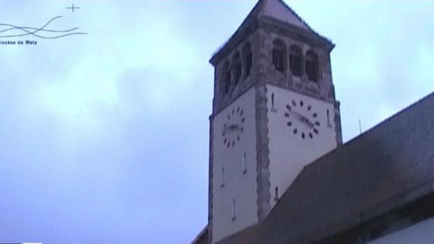 Collège Saint Augustin