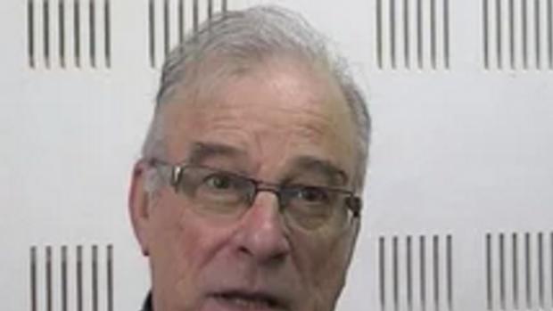 Père Claude Brehm