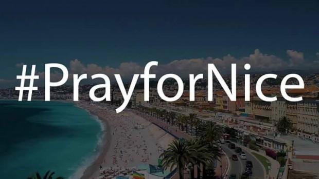 pray for nice