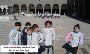 Religieuses Syrie 2