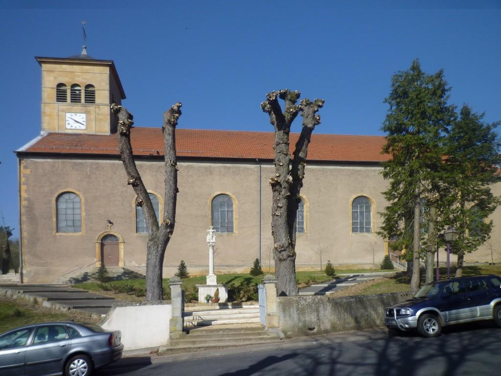 Eglise-noveant