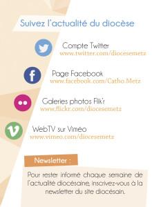 page actualité diocèse
