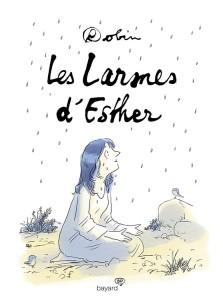Larmes d'Esther