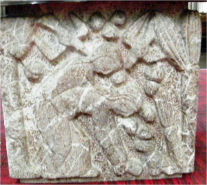 autel pied 4