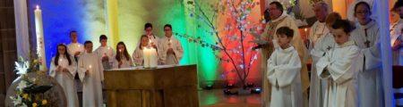 Au service liturgie