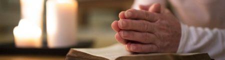 La prière 2