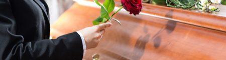 Les funérailles 2