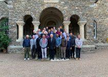 Photo 2020 2021 séminaristes
